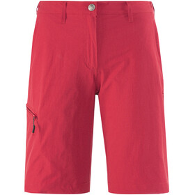 High Colorado Chur 3 Trekkingshorts Damen rot
